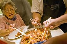 Okonomiyaki Party