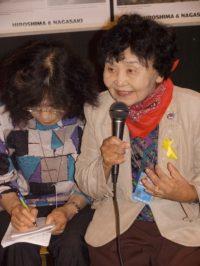 Sakue Shimohira, May, 2010