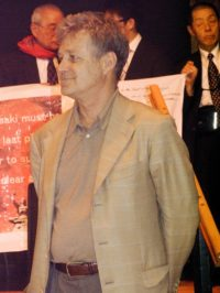 Robert Croonquist, May, 2010