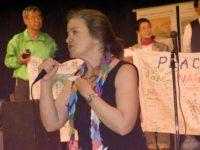 Kathleen Sullivan, May, 2010