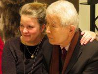 Kathleen Sullivan, Yasuaki Yamashita