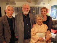 Yasuaki Yamashita, Tom Wallacee, Shigeko Sasamori, Sandy Parker