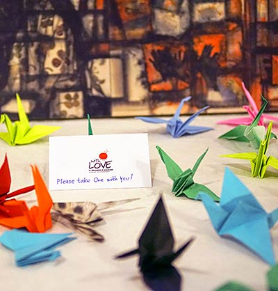 Fillable Online Origami Crane Instructions - Origami Fun Fax Email ... | 418x400