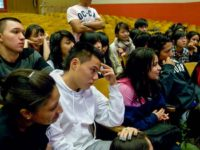 Students are given much to ponder, December, 2010
