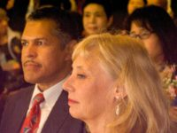 Ray Soto & Carolina Soto from the Hibakusha Stories team