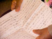 Text of Sakue Shimohira's address