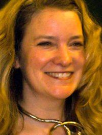 Hibakusha Stories Program Director Kathleen Sullivan