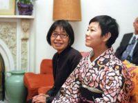 Miyako Taguchi & Keiko Tsuyama