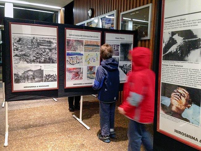 Tulsa University History Club