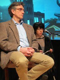 Clifton Daniel and Marie Cochrane
