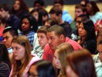 Students, Staten Island