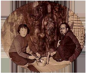 Iri & Toshi Maruki