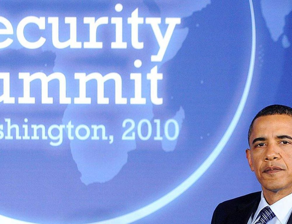 Setsuko Thurlow: Obama on Nukes, All Talk No Action