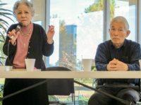 Shigeko Sasamori, Yasuaki Yamashita, Tulsa Community College