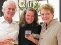 Reed Oppenheimer, Kathleen Sullivan, Sandy Parker