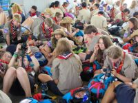 International Scout Jamboree