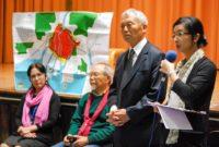 Rachel Clark, Jong Keun Lee, Kunihiko Bonkohara, Sumiko Hatakeyama
