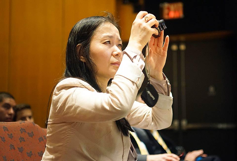 Kazuko Minamoto