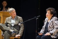 Robert Croonquist, Setsuko Thurlow
