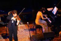 Masaaki Tanokura on the Hibaku Violin and Tomoko Sawada