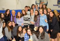 Magen David Yeshivah High School