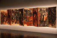 The Hiroshima Panels