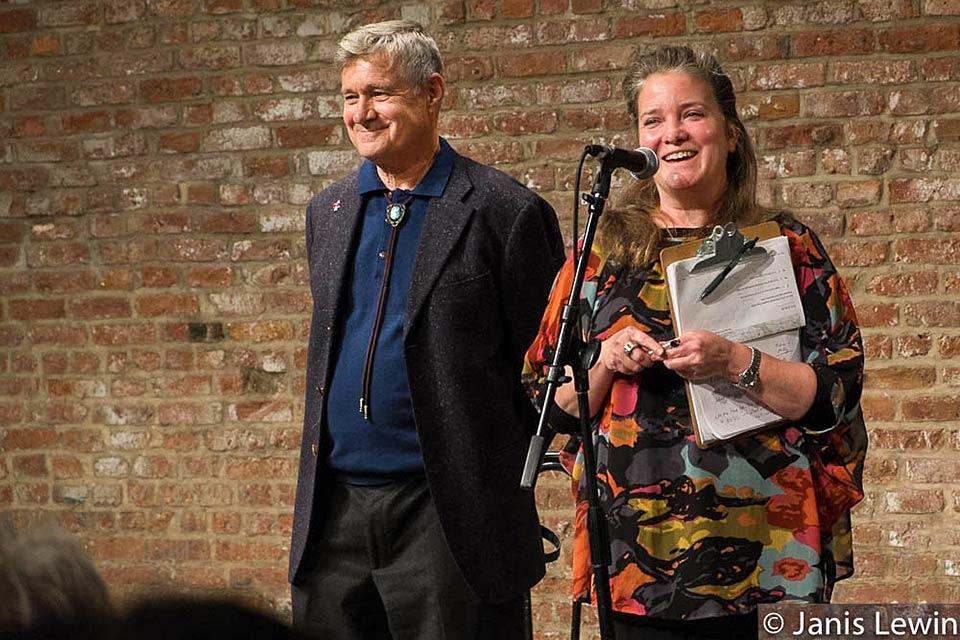 Robert Croonquist, Kathleen Sullivan