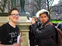 NYC i-School Radiation Detectives
