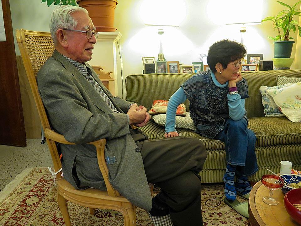 Michi Hirata, Yoshiko Hayakawa