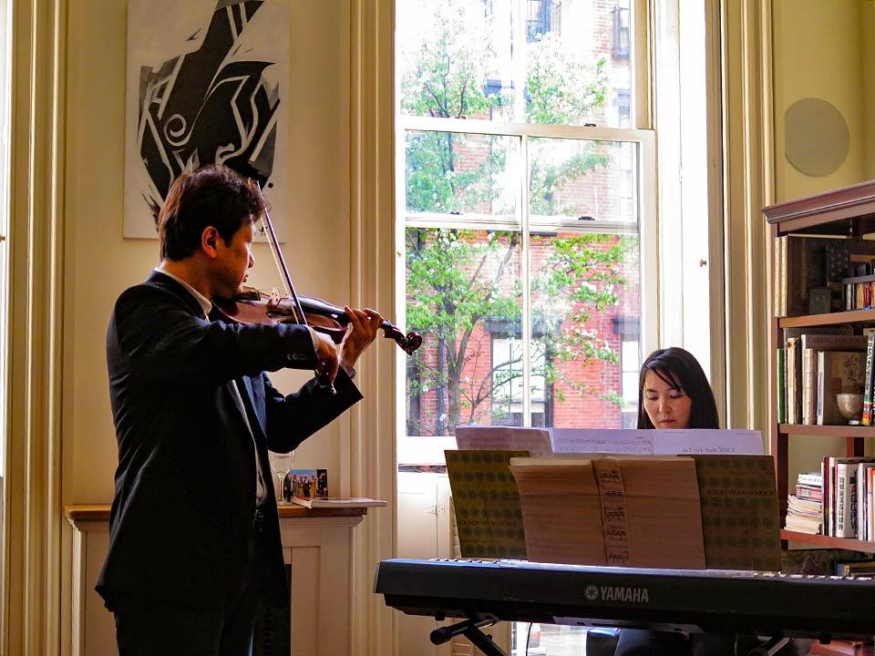Masaaki Tanokura, Tomoko Sawada