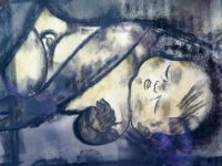 Hiroshima Panels, Ghost (1950)