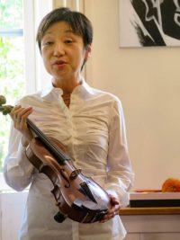 Mitchie Takeuchi