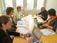 Preparatory meeting