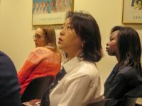 UN Interns, Guides and UNODA