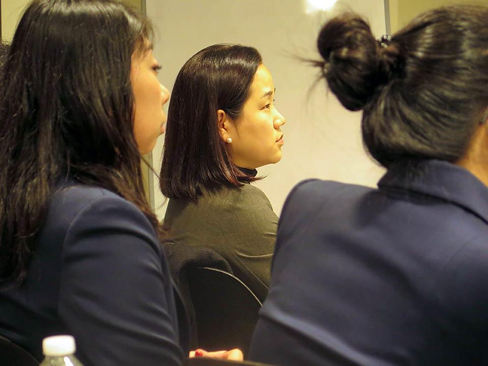 Soo-Hyun Kim, UNODA