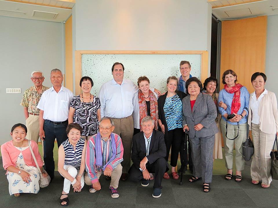 Hibakusha Stories Team