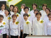 Himawari Hibakusha Choir