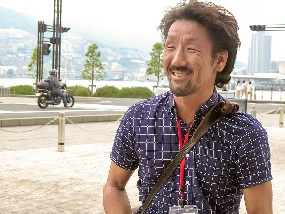 Shinpei Takeda