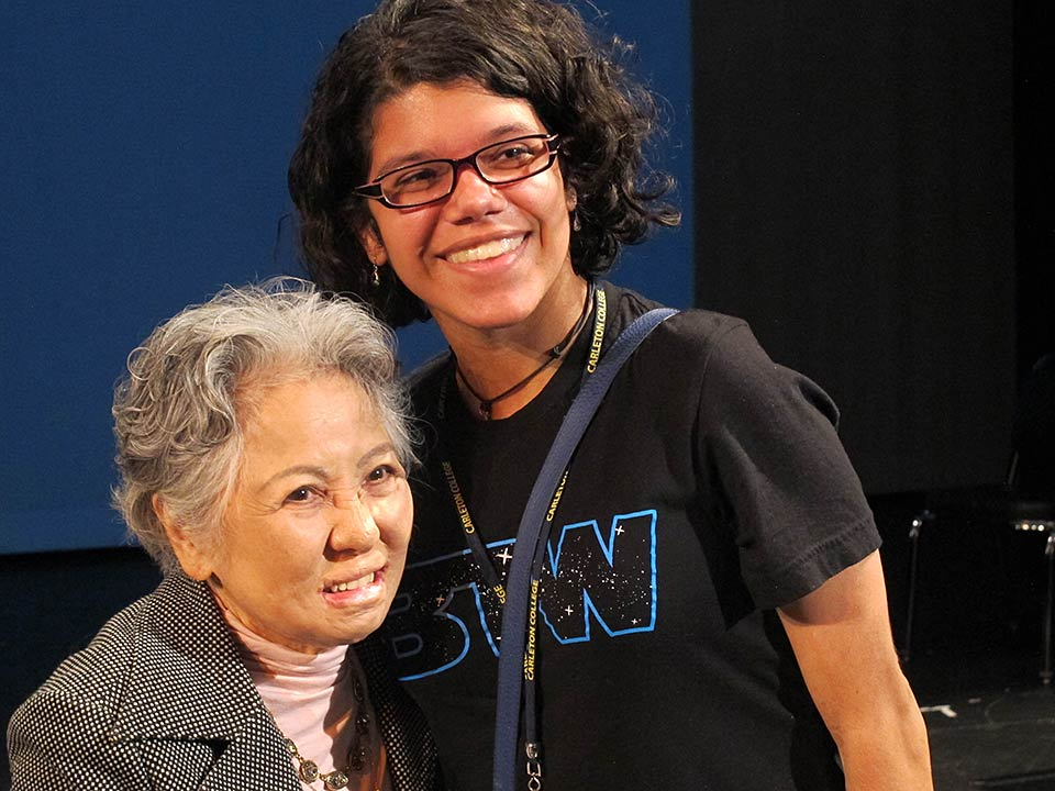 Shigeko Sasamori